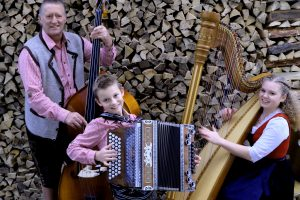 Musizieren in Gruppen & Ensembles